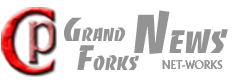 Grand Forks ND News logo
